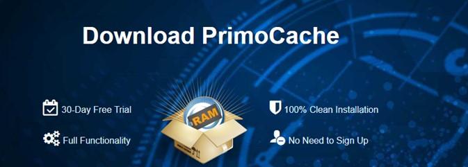 Primocache herunterladen