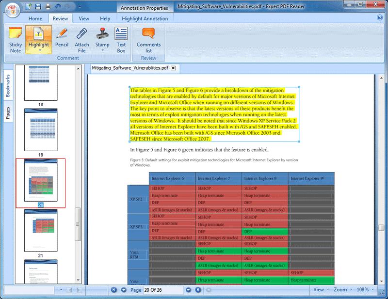 Программа для чтения PDF-файлов