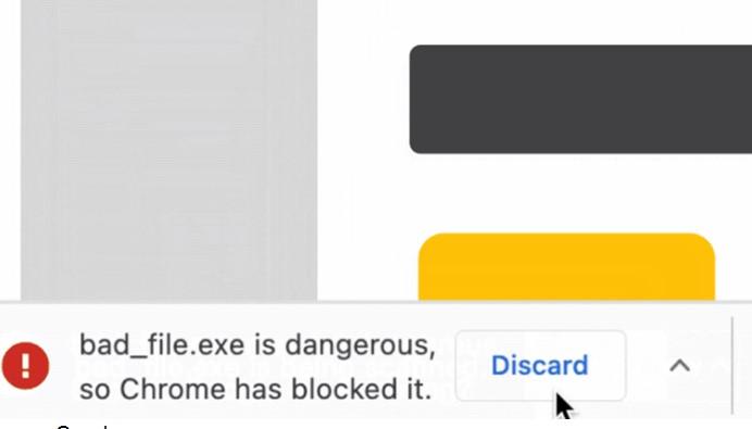 Erweiterungen in Chrome