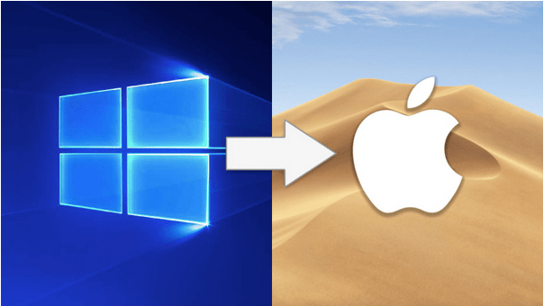 Windows auf dem Mac installieren