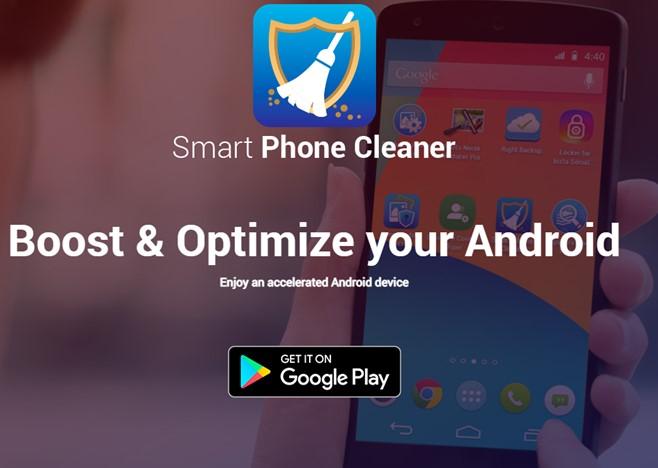 Очиститель телефона