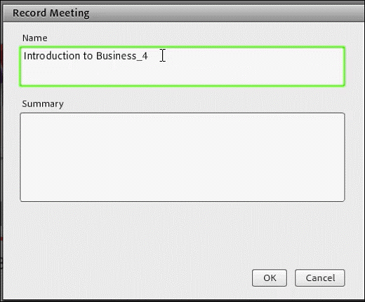 скачать запись Adobe Connect