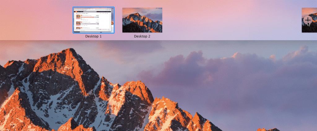 Geringere WindowServer-CPU-Auslastung auf dem Mac