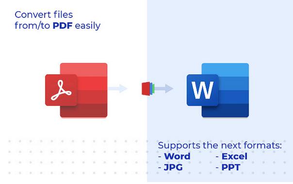 Умный PDF