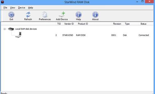StarWind-RAM-Disk