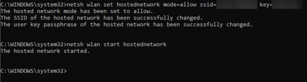 настроить VPN для Chromecast