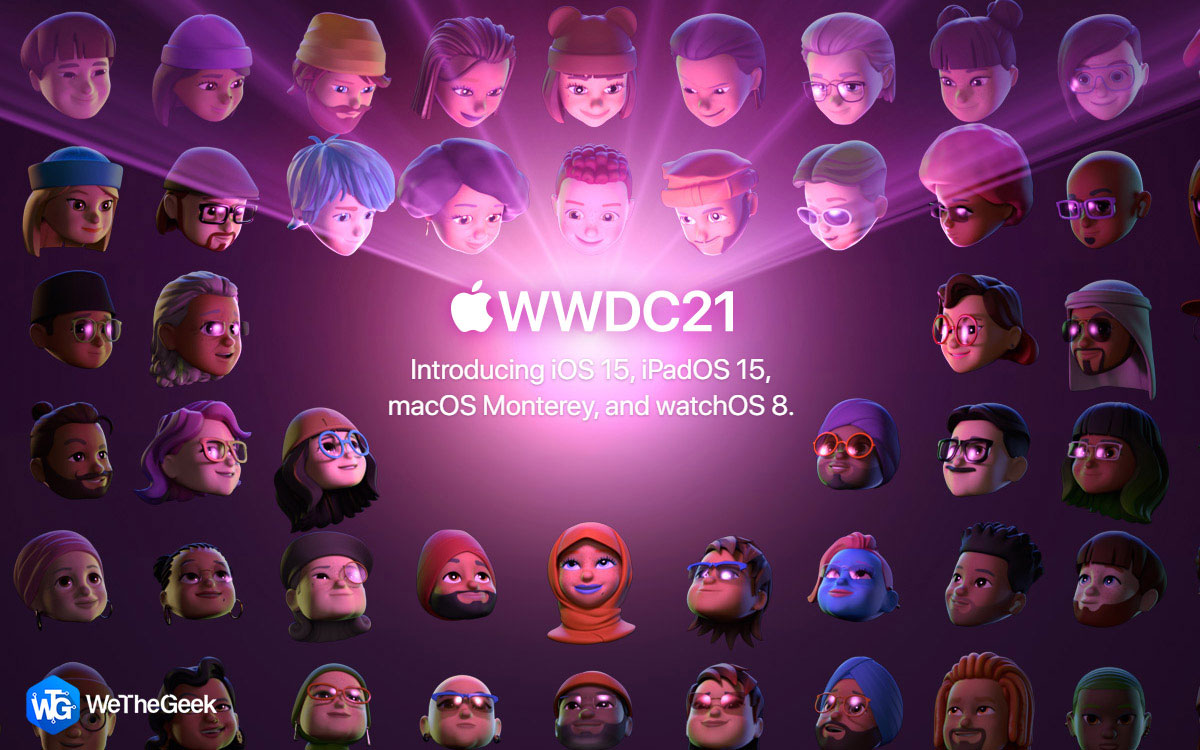 WWDC 2021 Apple Event: All You Need To Know