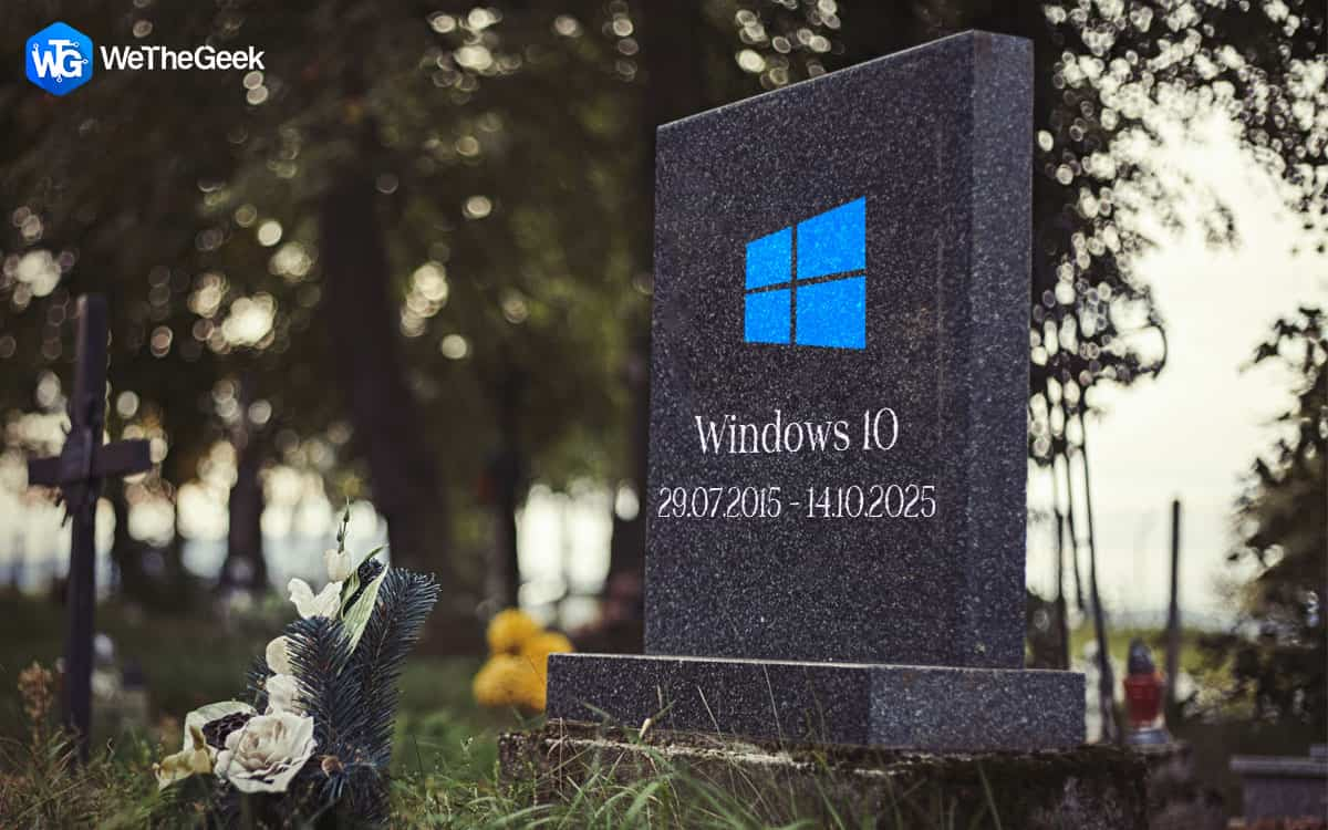 Windows 10 To Retire In 2025: What The Future Holds?