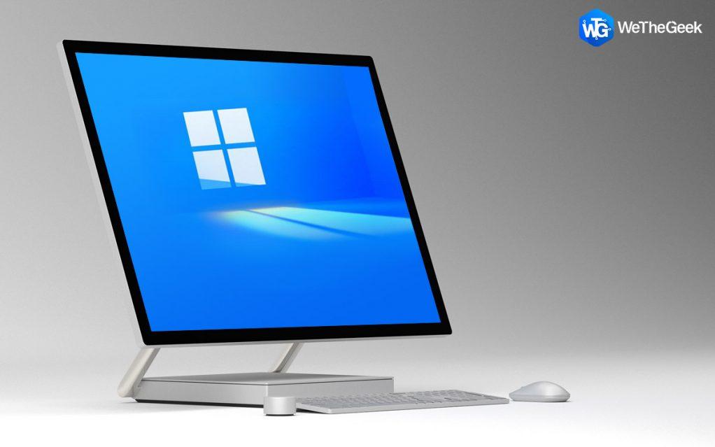 Microsoft Windows 11 – Is it Possible on 24 June 2021 @ 11:00 AM?