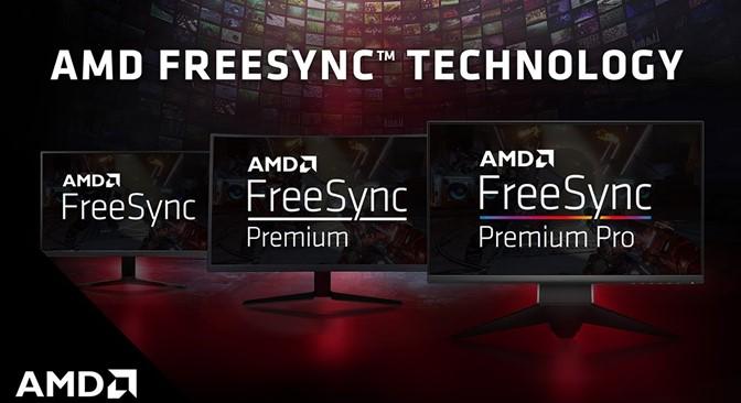 AMD-Grafikkarte