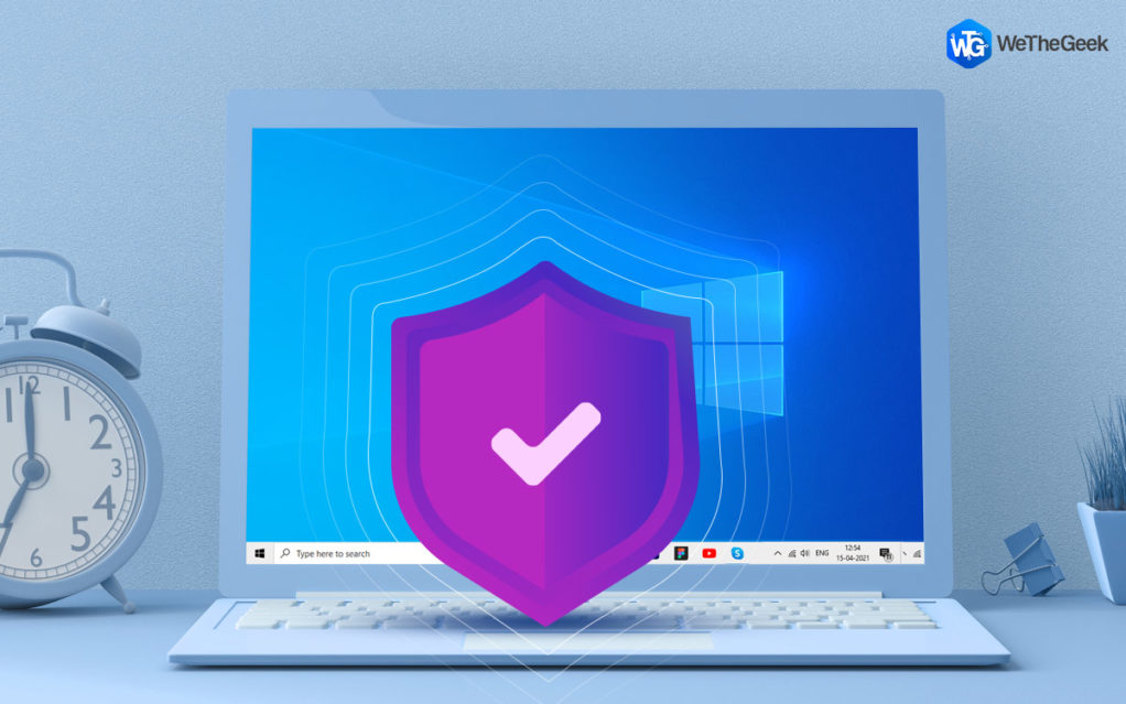 5 Best Endpoint Protection Software of 2021
