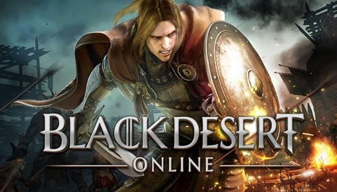 Сбой Black Desert Online