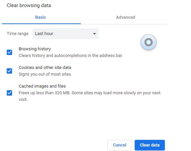 Durchsuchen von Daten