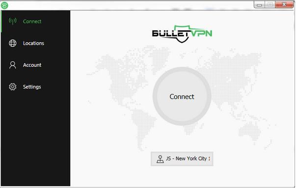 Bullet-VPN