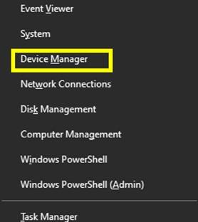 Gerätemanager