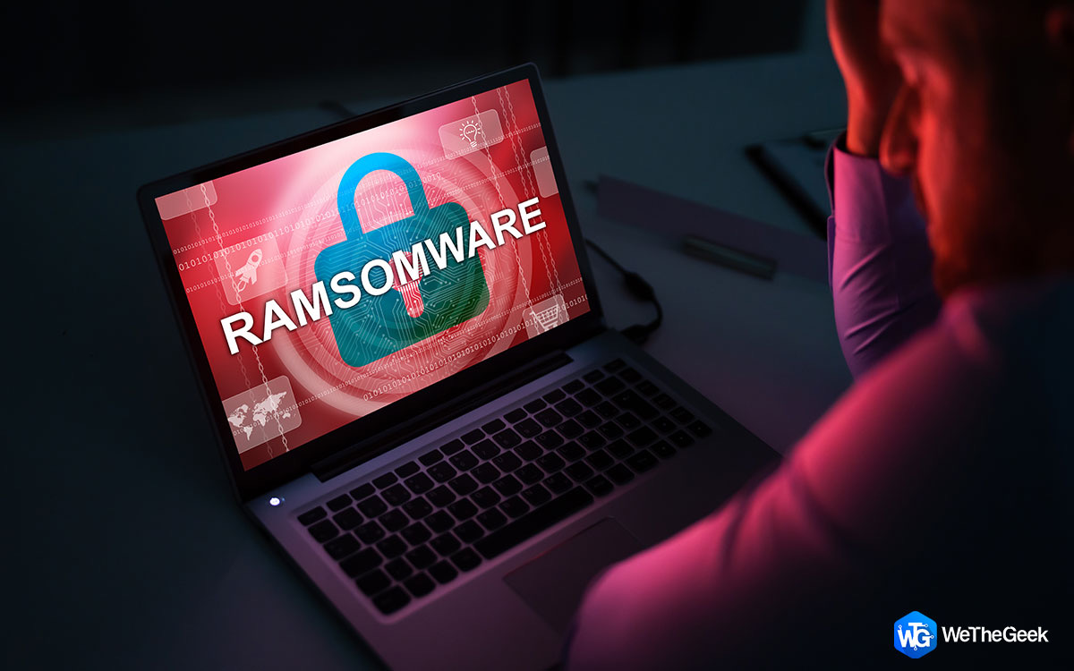 No More Ransom: An Initiative To Foil The Ransomware Plans Of Threat Actors