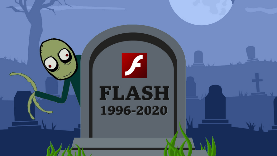 Flash Player-Alternativen