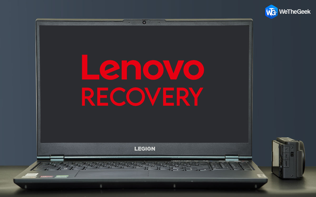 How To Perform Lenovo Recovery In Windows 10?