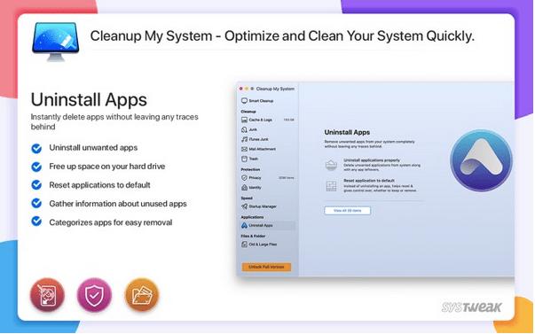 So deinstallieren Sie iMovie auf dem Mac