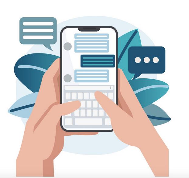 Gibt es ein iMessage-Äquivalent für Android?