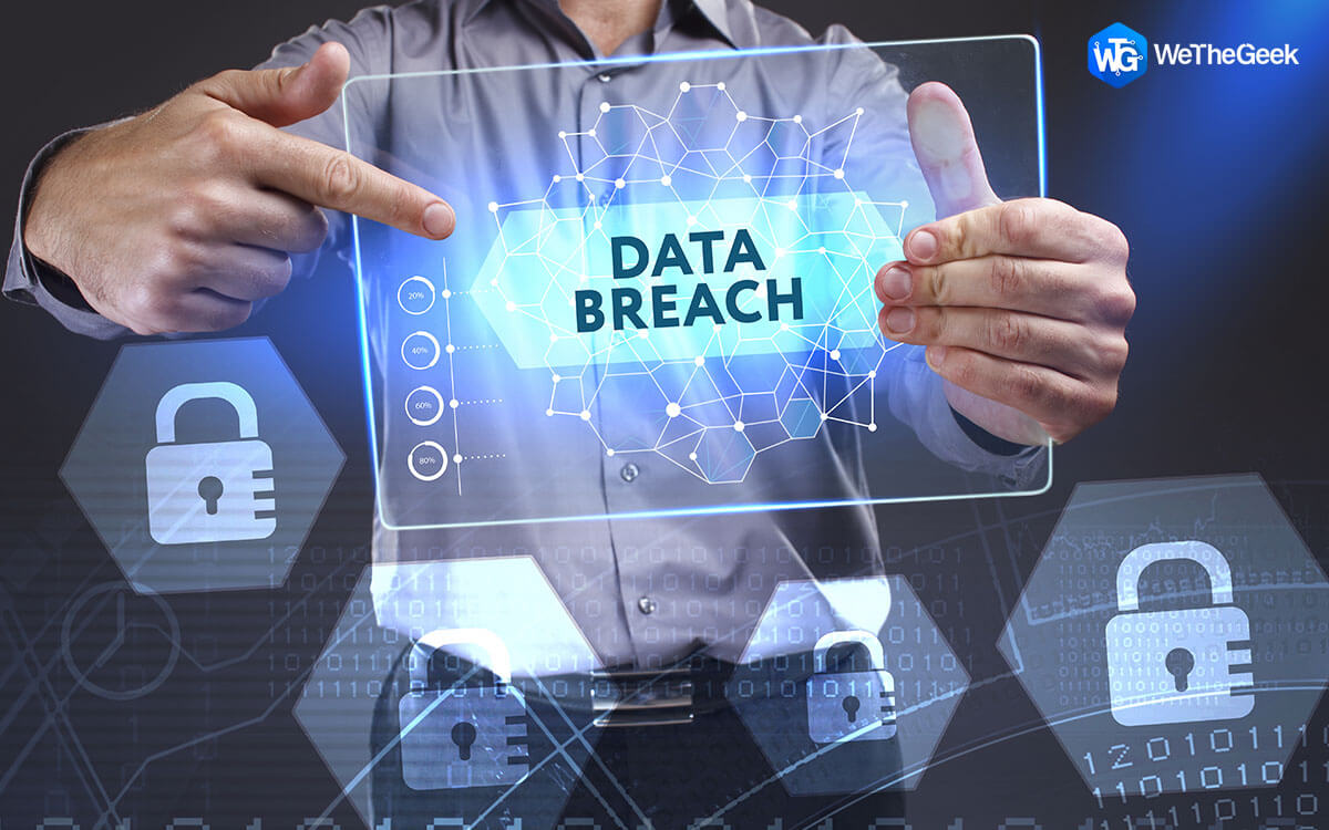Is Your Data Safe With Online Portals   Data Breach Linkedin