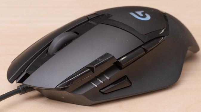 Logitech G403 Treiber & Software