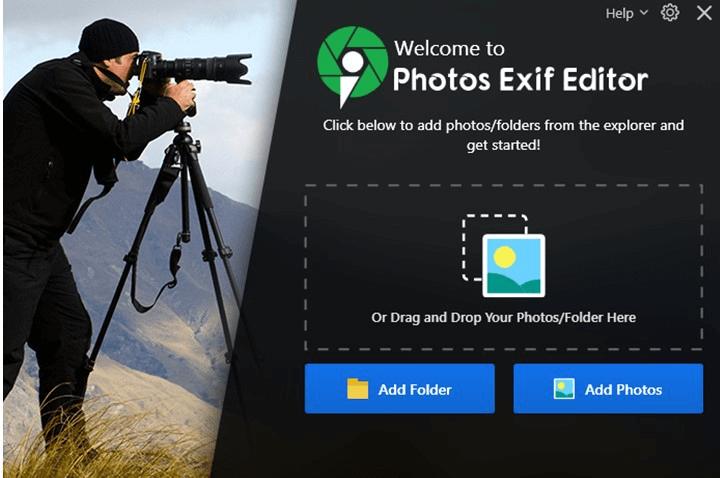 Foto-Exif-Editor