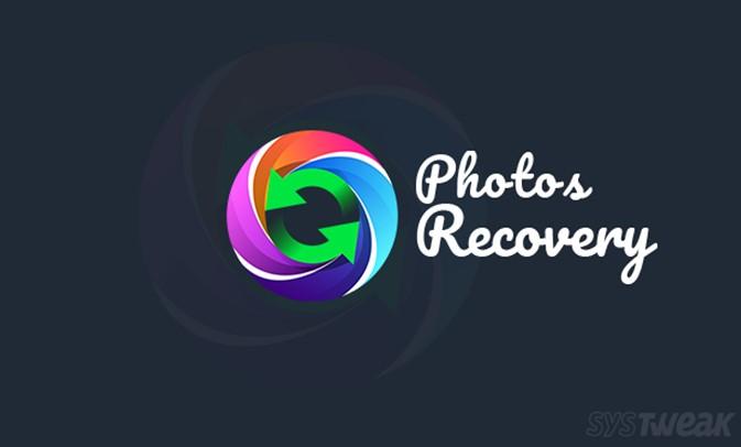 Wiederherstellung von Fotos