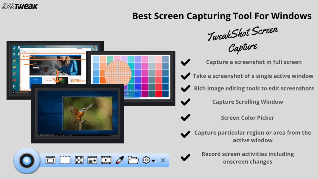 Bestes Bildschirmaufnahme-Tool