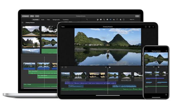 Deinstallieren Sie iMovie auf Ihrem Mac