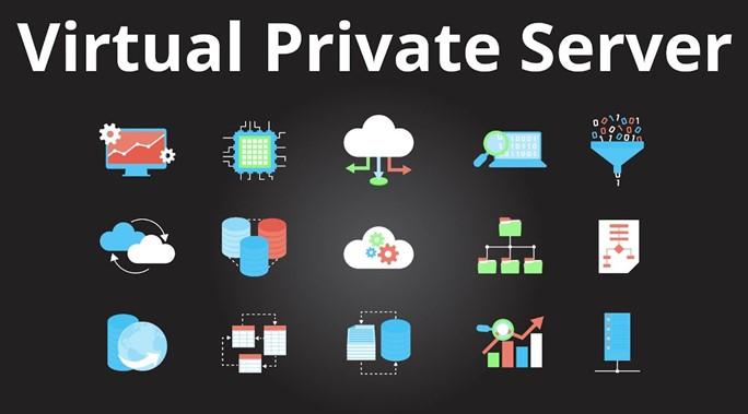 virtueller privater Server