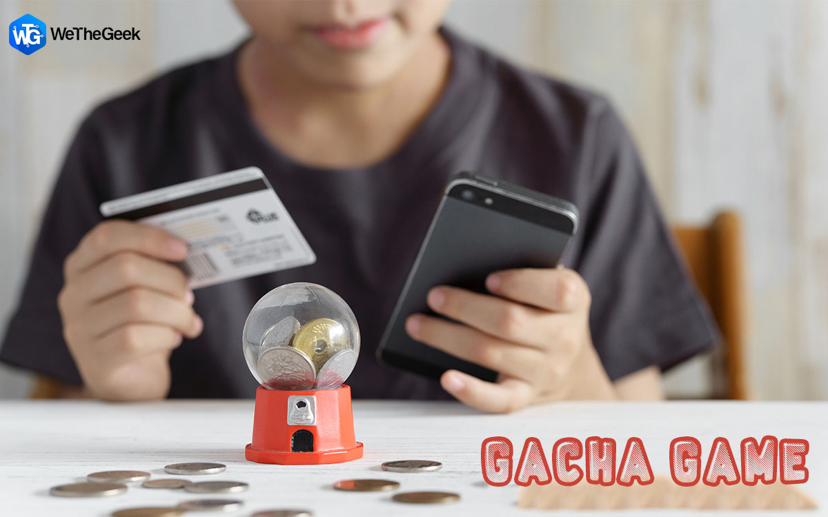 What Are Gacha Games And How Are They So Popular?