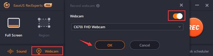 So zeichnen Sie Cisco Webex-Meetings auf