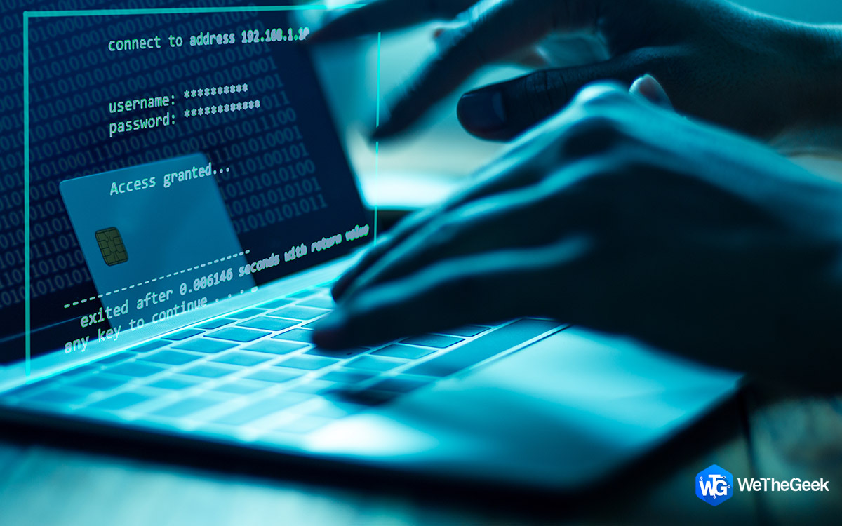 Save your Banking Credentials from 'Vultur' Malware