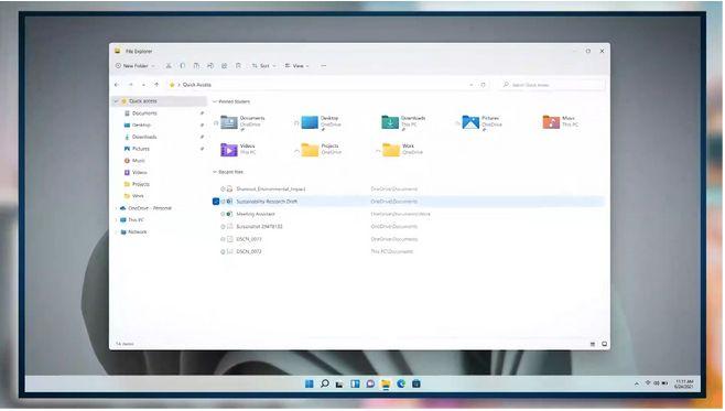 Suchverlauf des Datei-Explorers deaktivieren