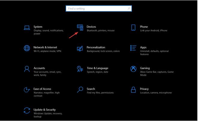 Deaktivieren Sie Microsoft Print to PDF