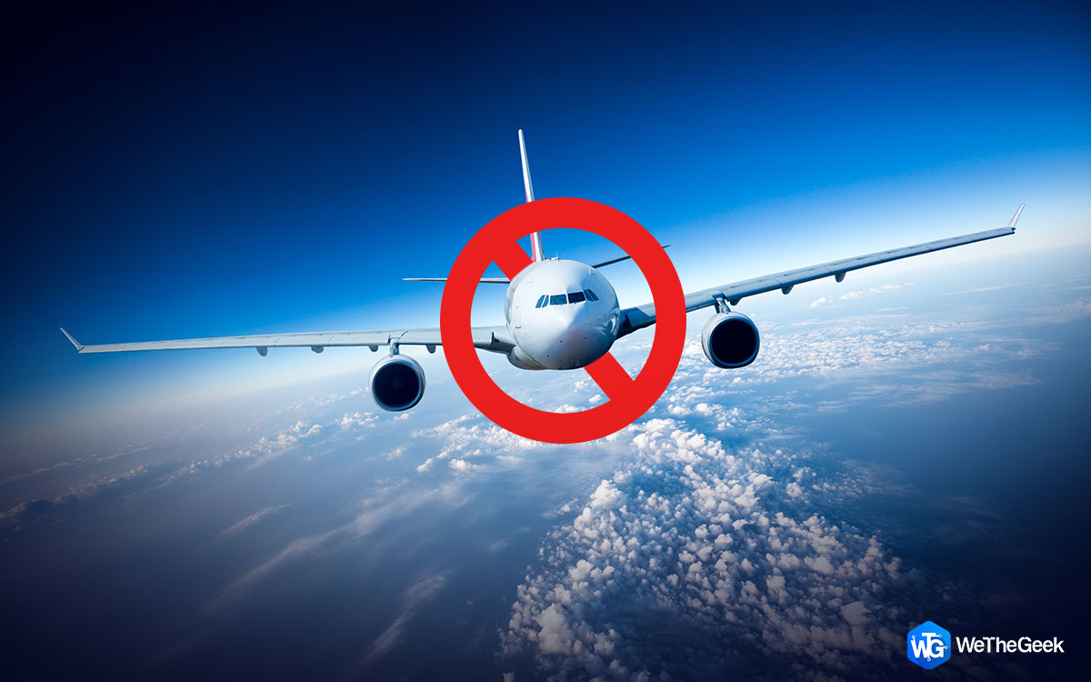 The No-Fly-List With 2 Million Records Exposed Online