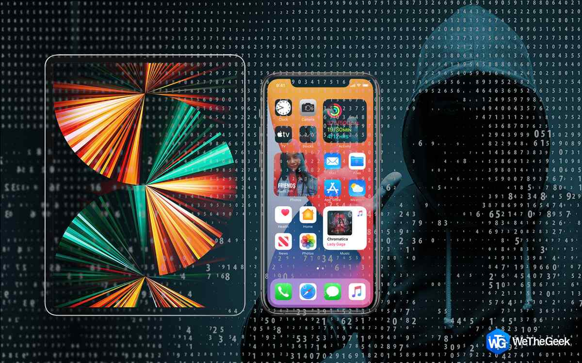 How Can An iPhone And iPad Get Hacked?