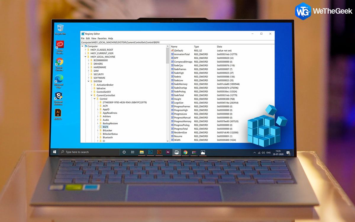 How to Remove Sensitive Information and Maintain Windows Registry Security?