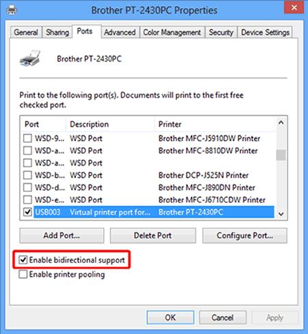 Drucker aus Windows 10 entfernen