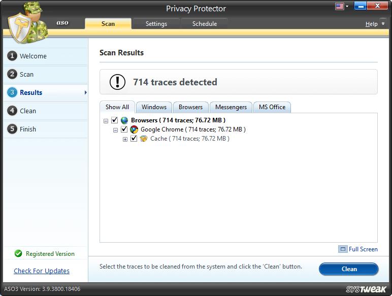 Verbessern Sie die Windows-Leistung mit Advanced System Optimizer
