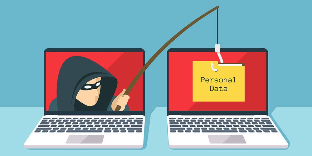 Um nicht Opfer von Cyber-Bedrohungen zu werden