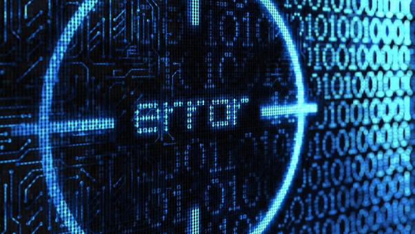 VPN-Fehler 806