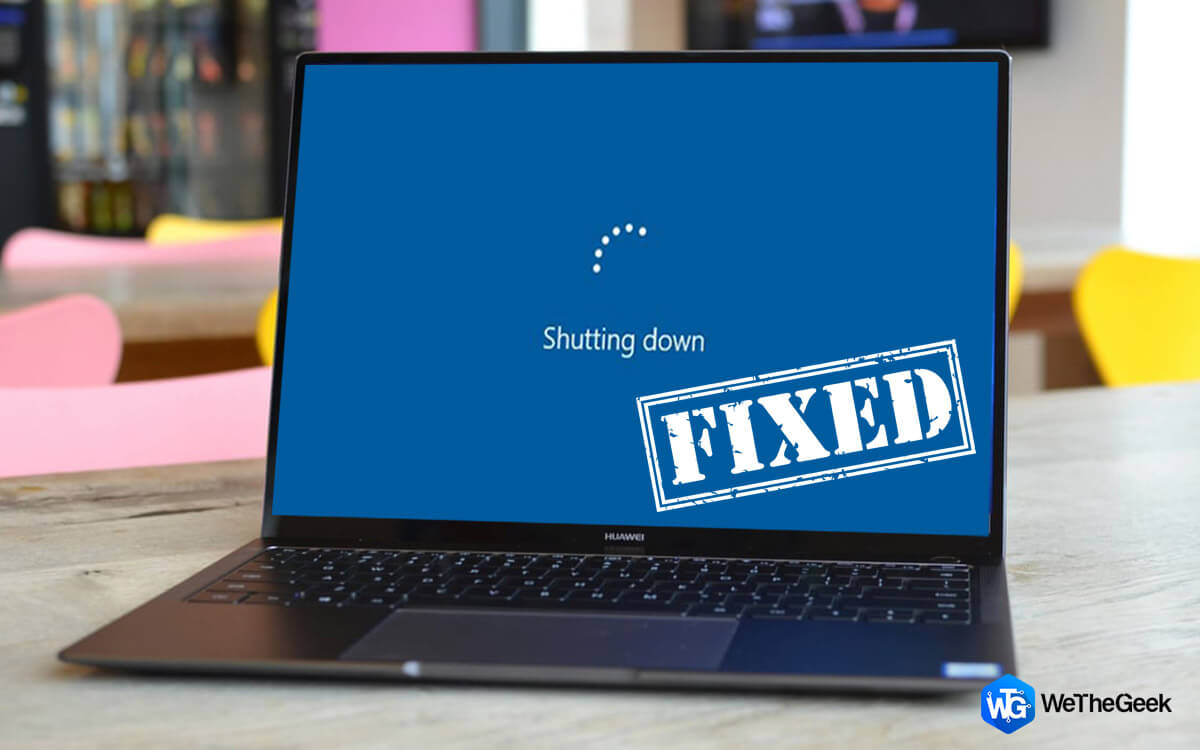 FIX: Windows 10 shuts Down Instead of Going in Sleep Mode