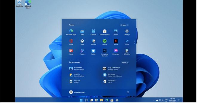 Windows 11 Startknopf funktioniert nicht