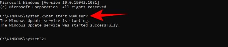 Warum ist die Installation von Windows 11 stecken geblieben?