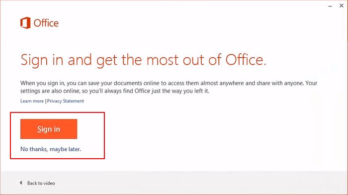 Übertragen Sie Microsoft Office auf einen neuen Computer
