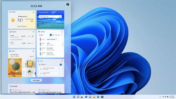 Downgrade von Windows 11 auf Windows 10