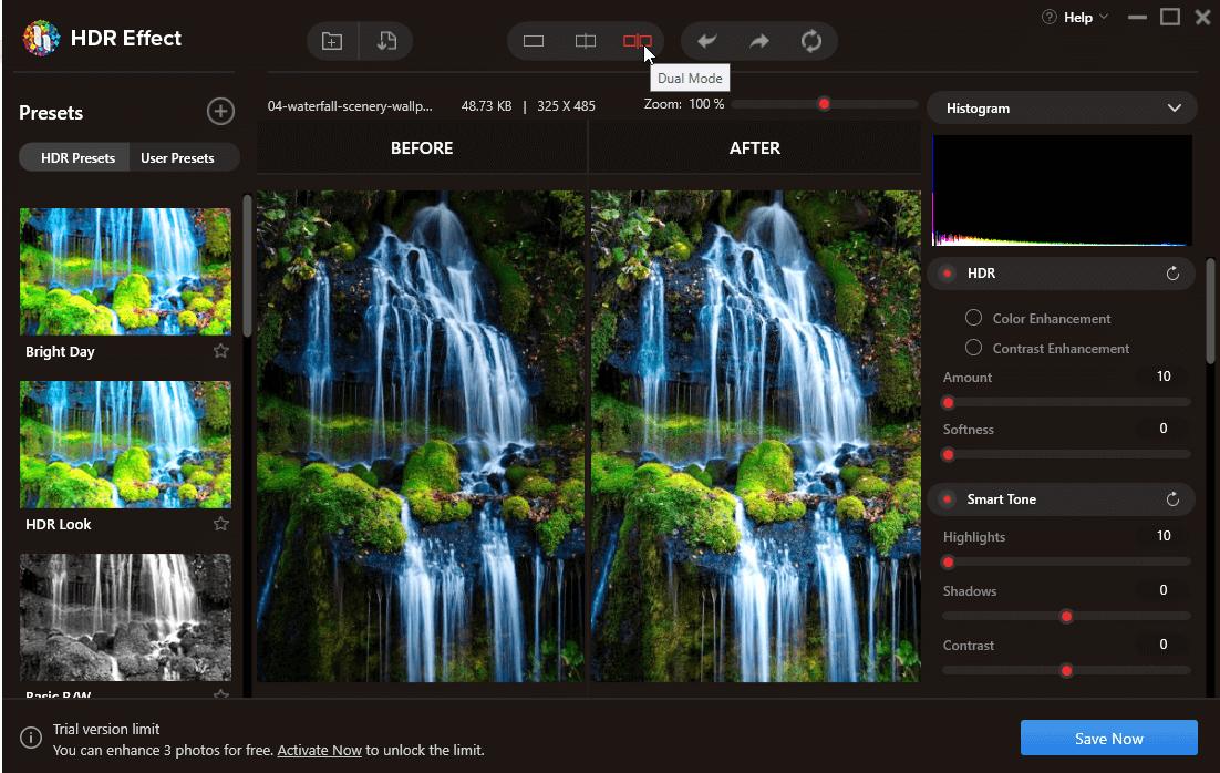 HDR-Fotos