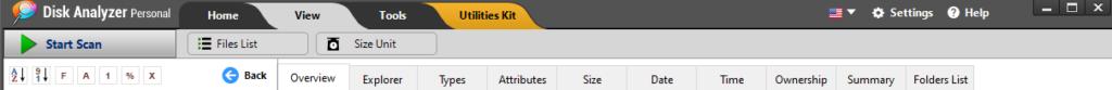Dateiliste